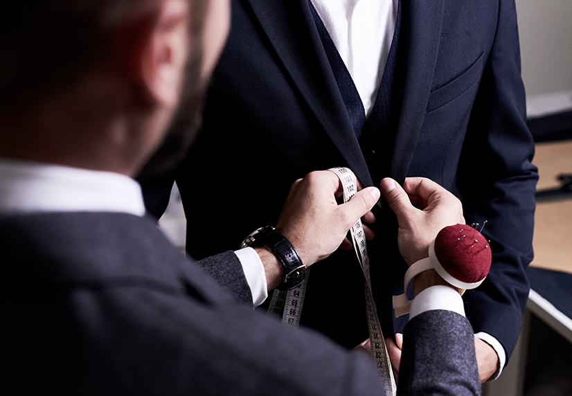 Tailoring Services