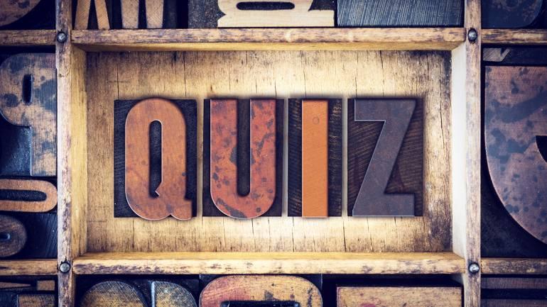 Best Quizzes