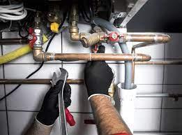 plumbing and gasfitting glen waverley